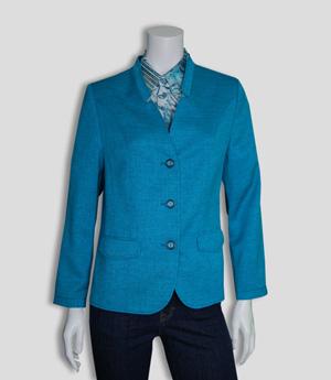 sportlich elegante damen blazer im online shop bei. Black Bedroom Furniture Sets. Home Design Ideas