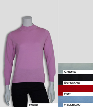 ababff74a8273a Siegel Marken Shop - Hochwertige   innovative Damen Pullover online ...